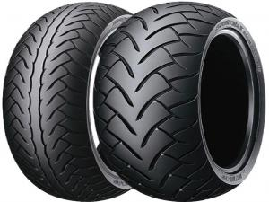 Dunlop SPORTMAX D220 Sports/Touring