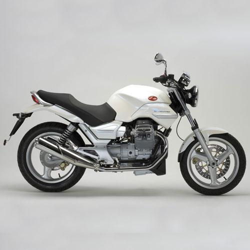 Moto Guzzi USA